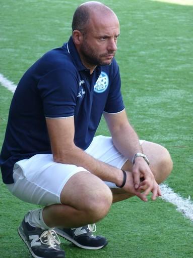 Alessandro Oggiano (foto Facebook)