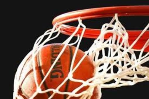 Il quintetto della Pro Recco sempre più vicino alla promozione dalla D alla C Silver di pallacanestro