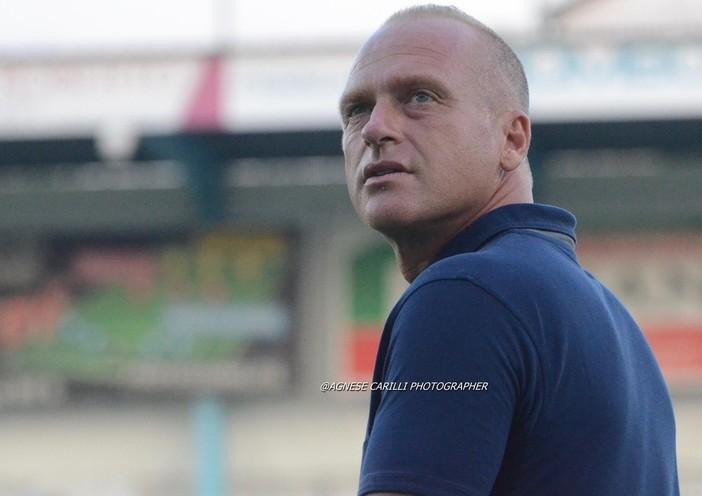 Gianpaolo Castorina (foto di Agnese Carilli)