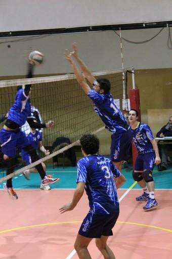 Dalla pallanuoto alla pallavolo, la nuova vita di Emilio Calvauna