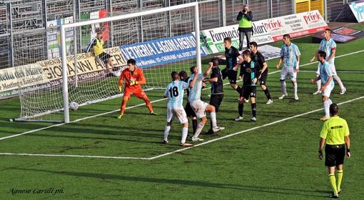Calcio, trasferta ad Ascoli per la Virtus Entella