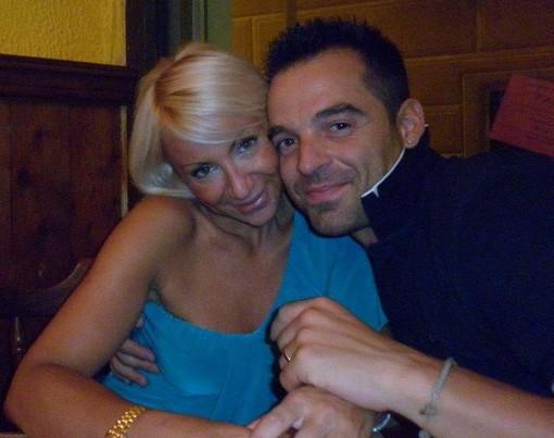 Gisella Mazzoni aveva provato, un mese fa, a denunciare Alessio Loddo