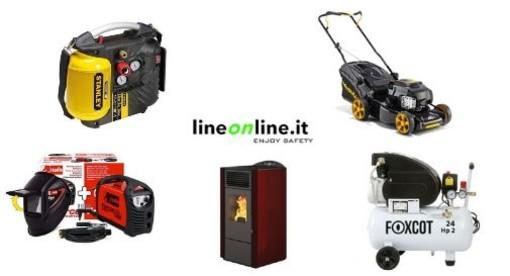 Grazie a convenienza, qualità e assistenza Lineonline.it ha superato i 20 mila ordini al mese
