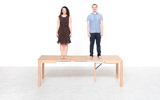 Design e funzionalità, la qualità artigianale dei mobili trasformabili LG Lesmo