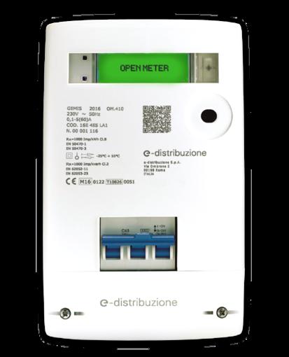 Open Meter: l'arrivo dei nuovi contatori